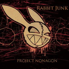 Rabbit Junk - Project Nonagon (Full MP3 Album)