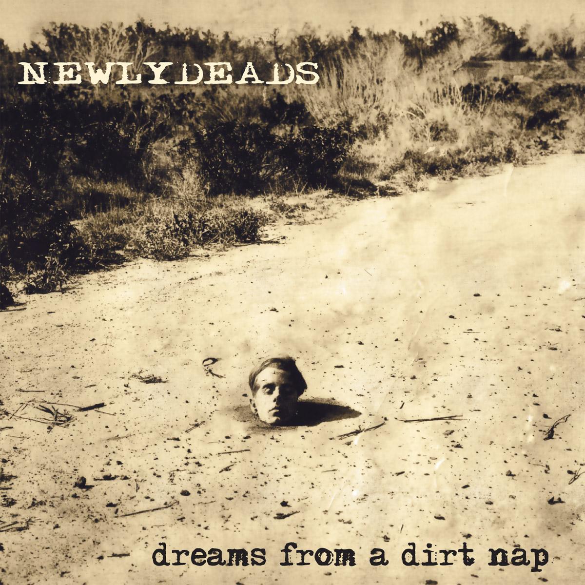 What dreams of dirt 7