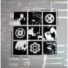 """Substation """"More Life / Take, Take, Take"""" Vinyl"""